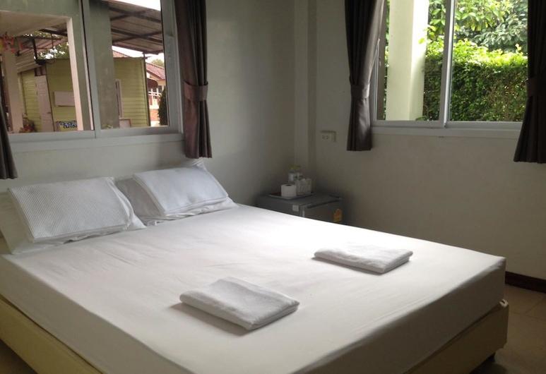 Bai Pai Resort, Khlung, Štandardná dvojlôžková izba, Hosťovská izba