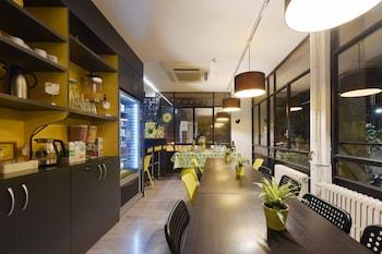 巴塞隆納巴塞隆納免費青年旅舍的相片