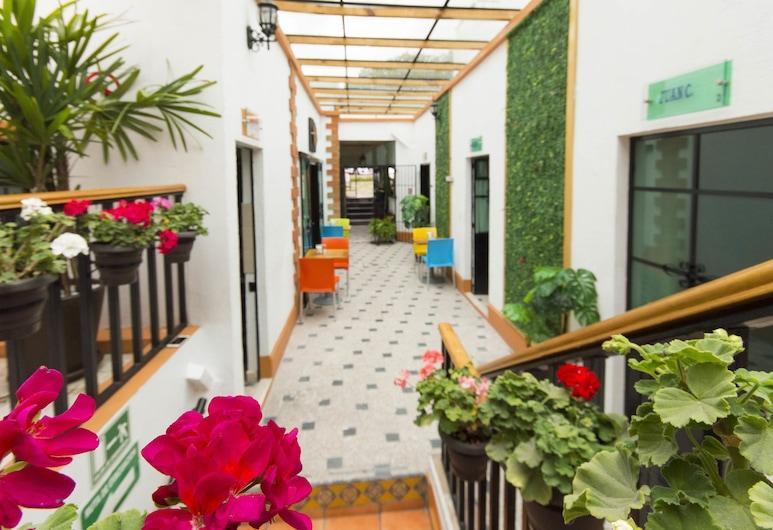 Hotel Doña Carlota, Querétaro