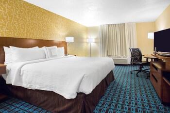 Picture of Fairfield Inn & Suites by Marriott Santa Fe in Santa Fe