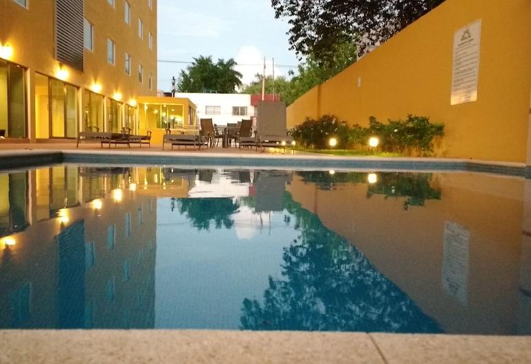 Misol-Ha Hotel Mérida, Mérida