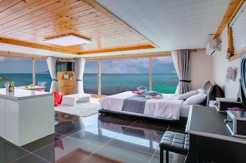 Habitación (Ocean 301) - Zona de estar