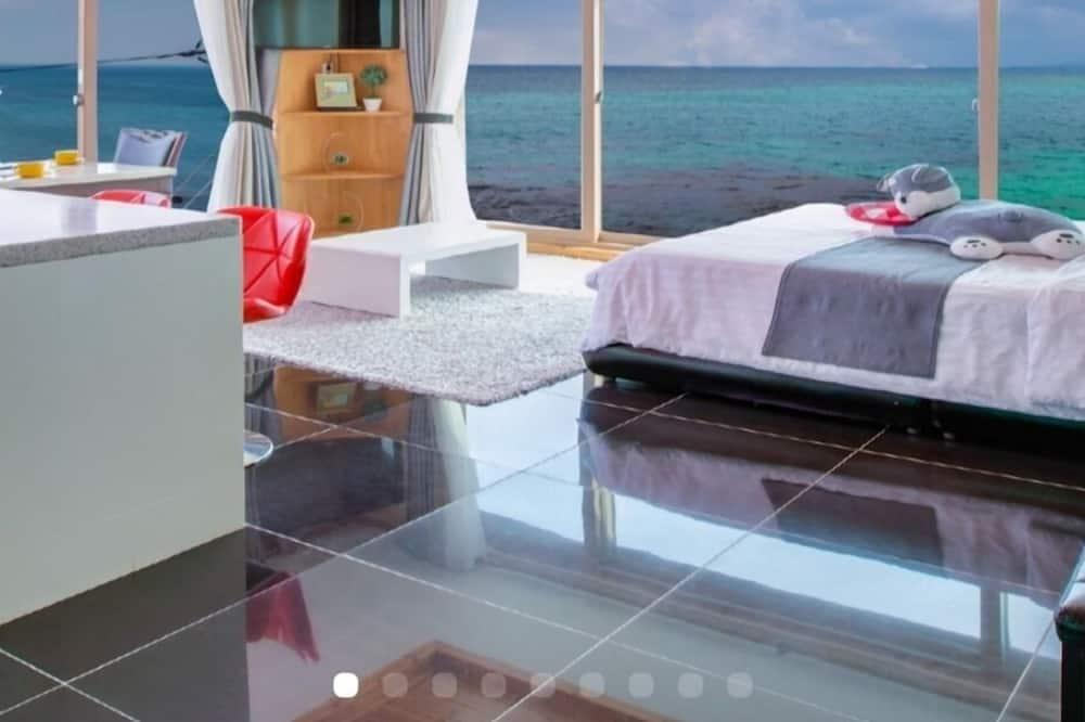 Habitación (Ocean 301) - Imagen destacada