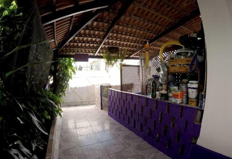 Hostel Margo, Natal, Hotel Entrance