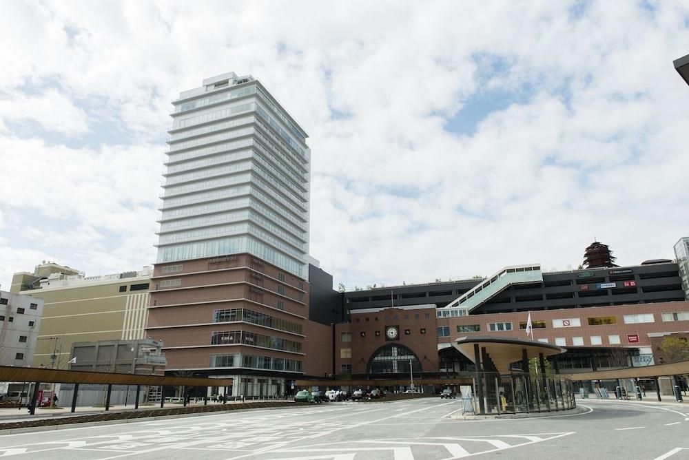Jr Kyushu Hotel Blossom Oita In Oita Hotels Com