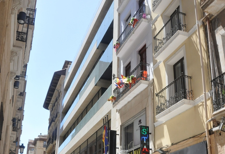 Hostal Mayor, Alicante