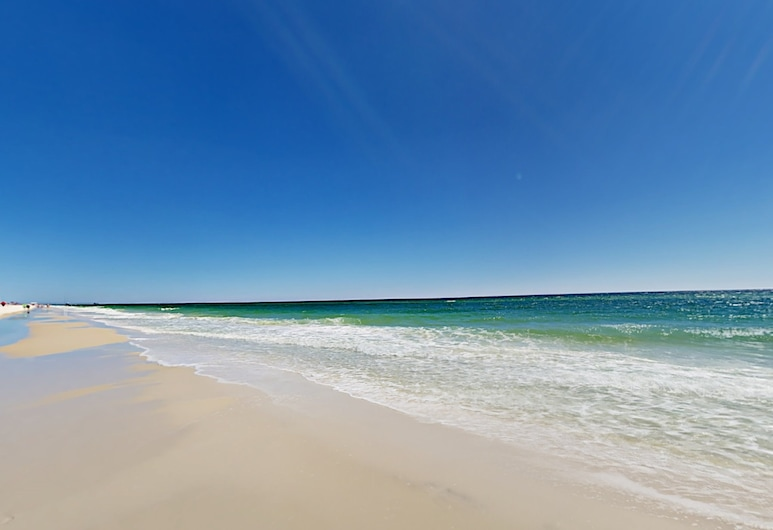 925 W Beach Seabreeze Condo - 2 Br condo by RedAwning, Gulf Shores, Butas, 2 miegamieji, Paplūdimys