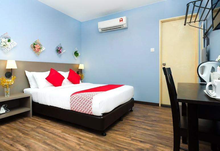 OYO 490 Dk Hotel, Johor Bahru
