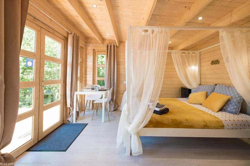 Cottage - Kamer