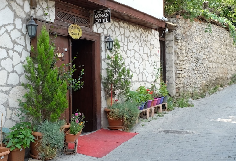 Turgut Reis Konak Otel, Safranbolu, Uitzicht vanaf hotel