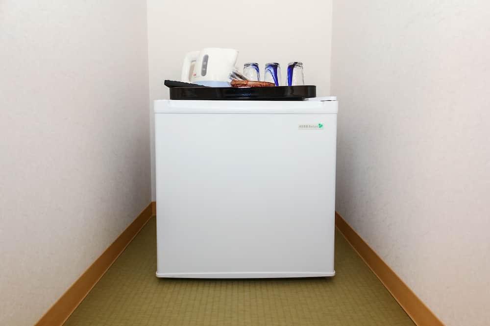 Værelse til 3 personer - Minikøleskab