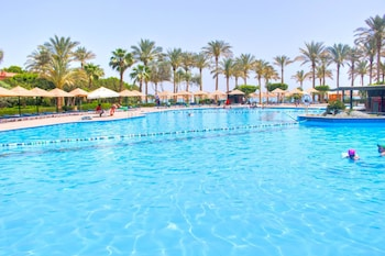 Foto Palmera Azur Resort di Ataqah