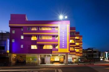 Foto West Hotel di Puli