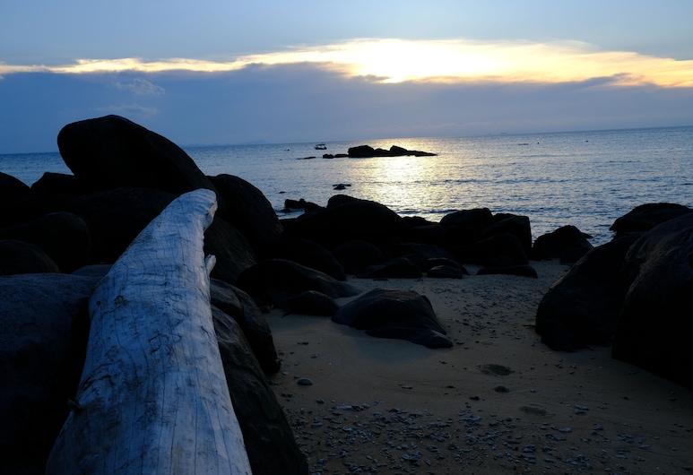 MELINA BEACH RESORT, Tioman Island, Beach
