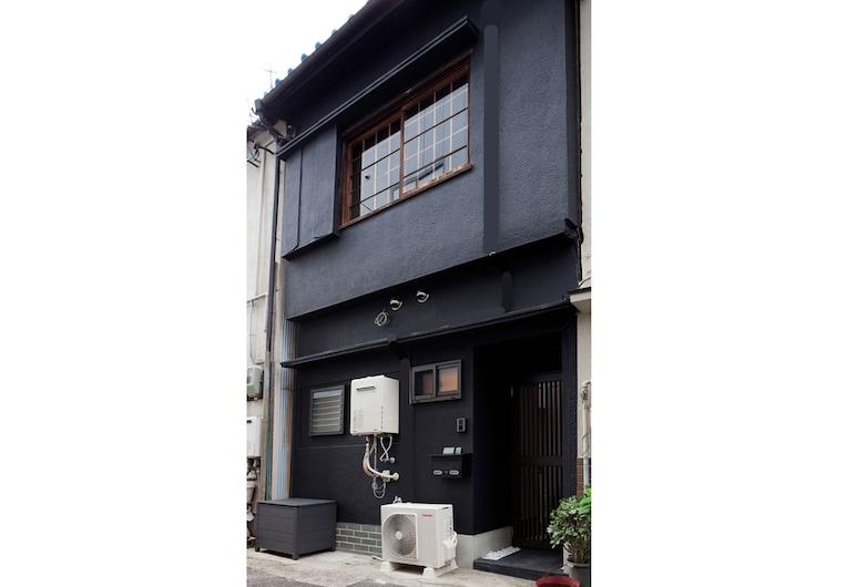 Guest House Kurofuneya, Осака
