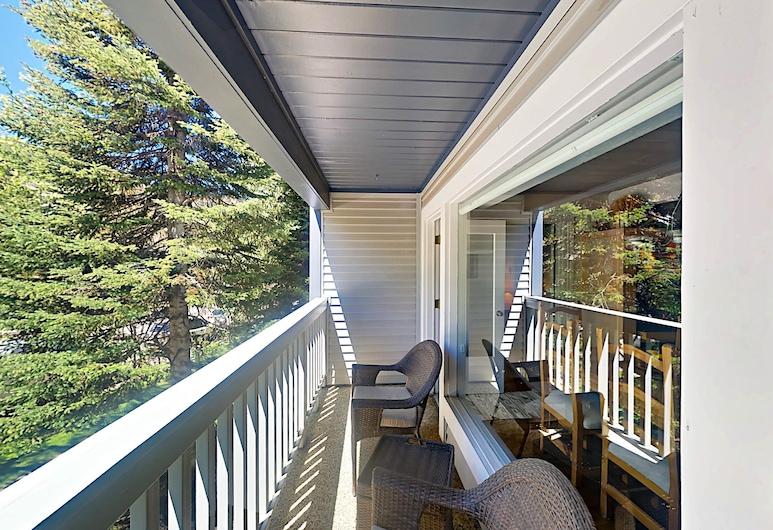 916 E Hopkins Ave Condo #201 - 3 Br condo by RedAwning, Aspen, Apartment, 3Schlafzimmer, Balkon