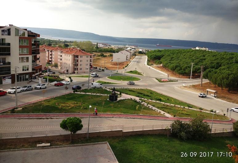 Canakkale Uygulama Oteli, Canakkale, Phòng 3 Tiêu chuẩn, Ban công