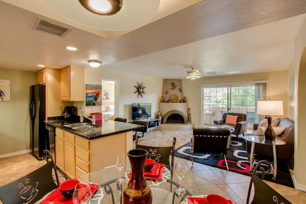 Cave Creek #2029   2 Br Condo By RedAwning, Phoenix