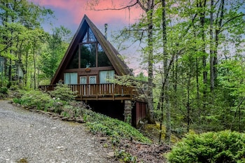 Cabins In Great Smoky Mountains National Park