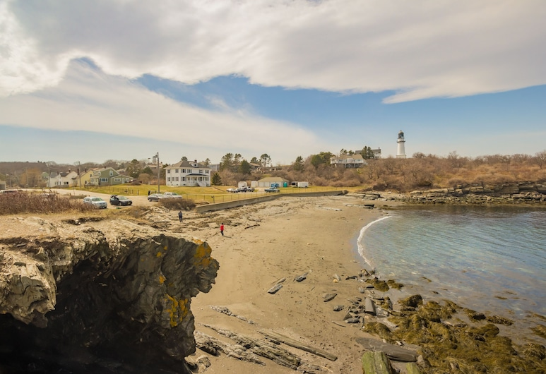 Newer South Portland , 10-min To Downtown, 30-day Rentals 1 Bedroom Cottage, South Portland, Praia