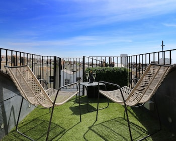Picture of Brighton Getaways - Panoramic Penthouse in Hove