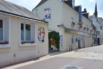 Picture of Hotel Le Faisan in Saint-Avertin