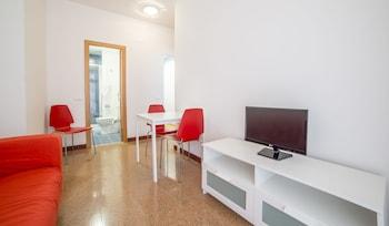 Foto di Nice flat close to Canteras beach 205 a Las Palmas de Gran Canaria