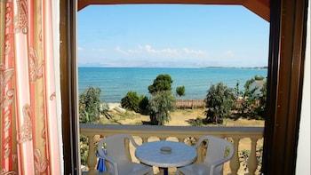 科孚島馬克里斯公寓酒店的圖片