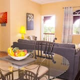 Executive Apartment, 2 Bedrooms, Kitchen - In-Room Dining