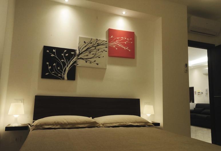 國王羅馬公寓酒店, 羅馬