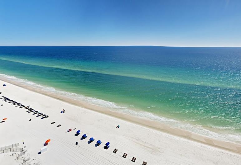 Stunning 2br Beachfront W/ Pool 2 Bedroom Condo, Gulf Shores, Διαμέρισμα (Condo), 3 Υπνοδωμάτια, Παραλία