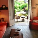 Villa, 3 Bedrooms - Ruang Tamu