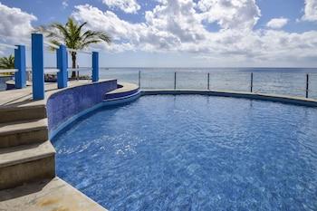 科茲美島你的方式出租肯提爾公寓式客房酒店的圖片
