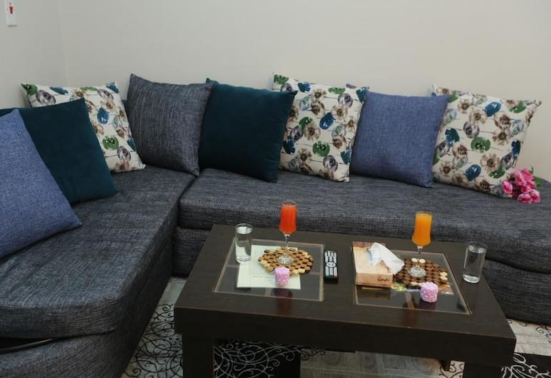 Dar Lebanon Hotel Apartments, Jeddah