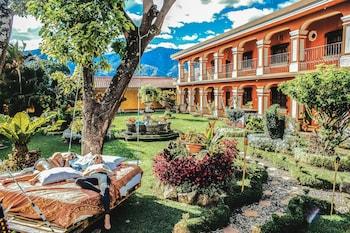 Picture of Selina Antigua in Antigua Guatemala