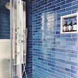 Standard szoba, 1 queen (nagyméretű) franciaágy, privát fürdőszoba - Fürdőszoba