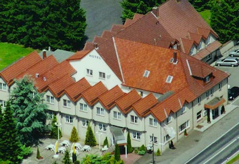 Gästehaus Janzen, Herford