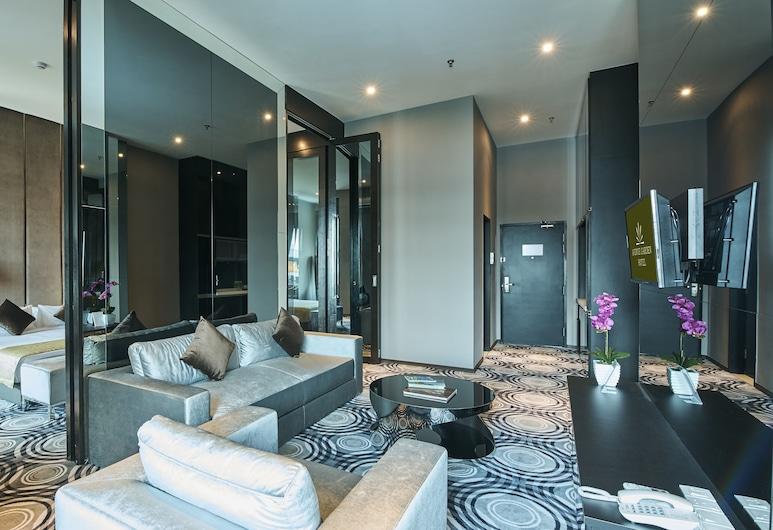 Avenue Garden Hotel, Kajang, Junior Suite With 2 Breakfast, Guest Room