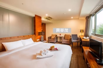 Picture of XING HWA MAO BUSINESS HOTEL in Tainan