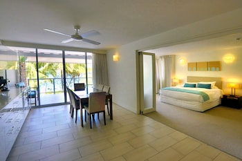 Picture of Drift Luxury Private Apartment in Palm Cove