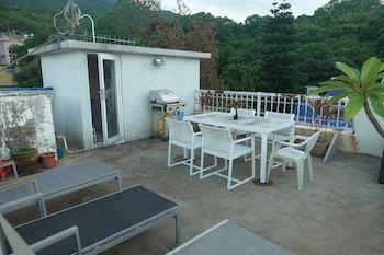 在水口村的兰涛度假屋照片