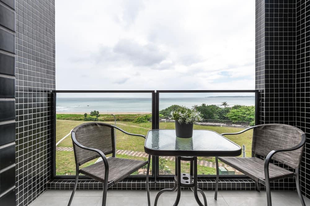 Double Room with seaview - Balcony