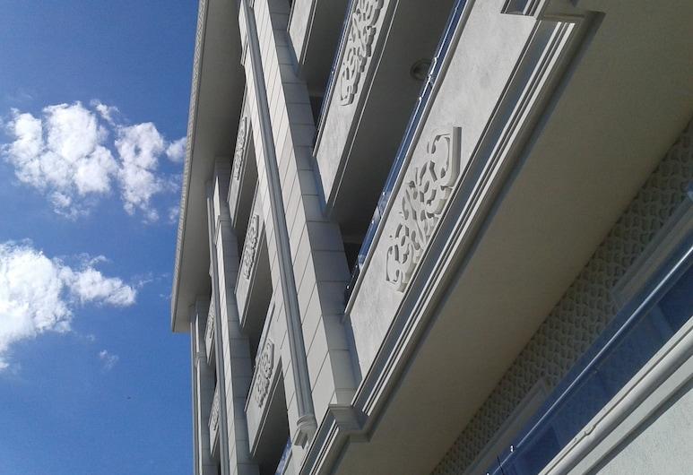 Guckar Sehrinn Oteli Serik, Serik, Front of property