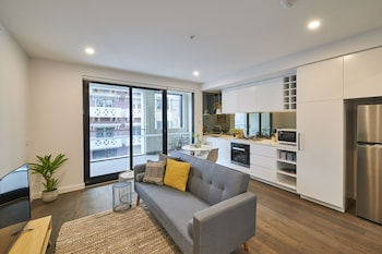 Picture of The Marc - Unit 108 One Bedroom Apartment in St Kilda