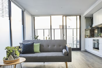 Picture of The Marc - Unit 201 One Bedroom Apartment in St Kilda