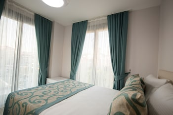 Picture of EPS Suite in Istanbul