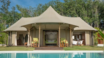 Picture of 9 Hornbills Tented Camp - Adults Only in Ko Yao