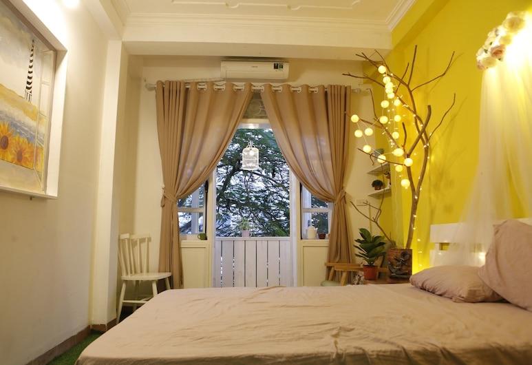 Hanoi Lake View Homestay, Hanoi, Hoan Kiem Lake, Guest Room