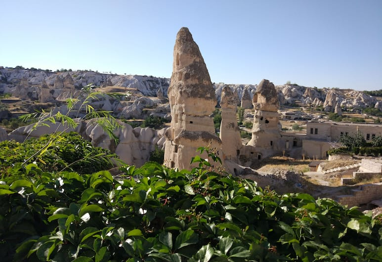 Serenity Cave Suites, Nevsehir, View from Hotel