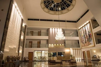 Picture of Golden Lis Hotel Boutique in Goiania